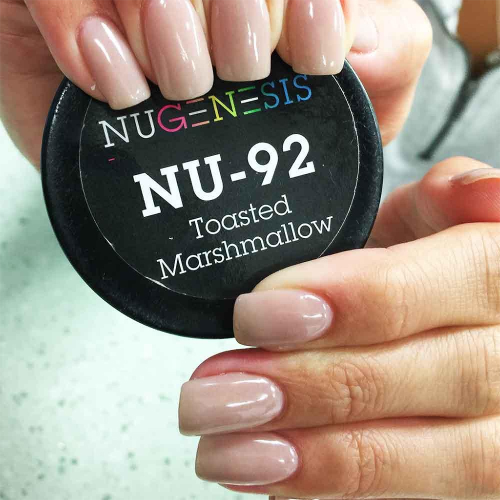 Powder Manicures - A Better Option than Gel and Acrylic