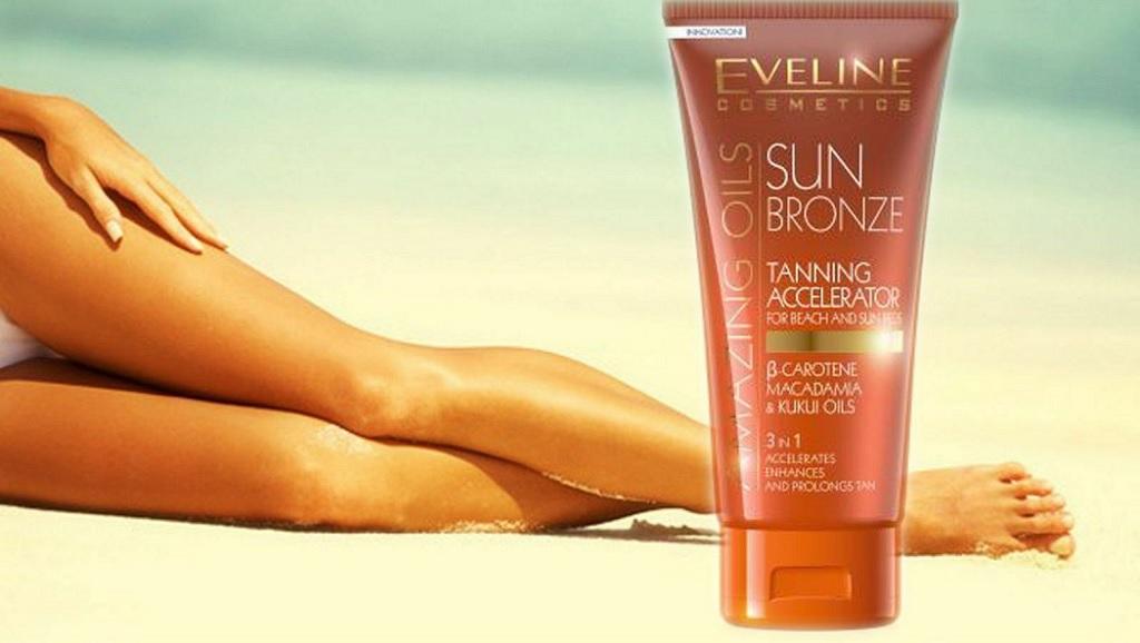 best outdoor tanning accelerator